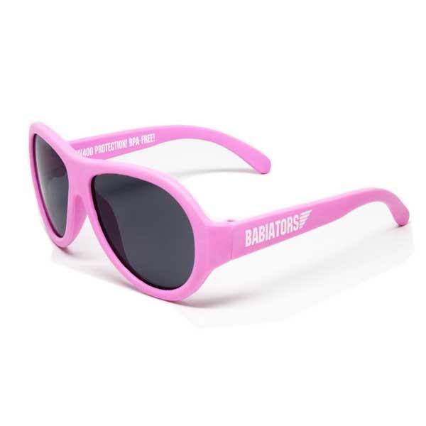 da6c9bfc9e Babiators® Aviators® Classic Princess Pink (3 - 5 años) - Tienda Tu ...