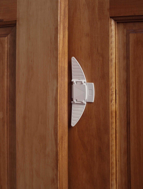 Kidco seguro puertas correderas y ventanales 2 pack - Seguro para puertas bebe ...