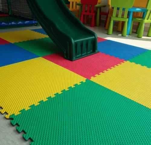 Dactic alfombras goma eva tatami textura 1mt x 1 mt - Alfombras de goma ...