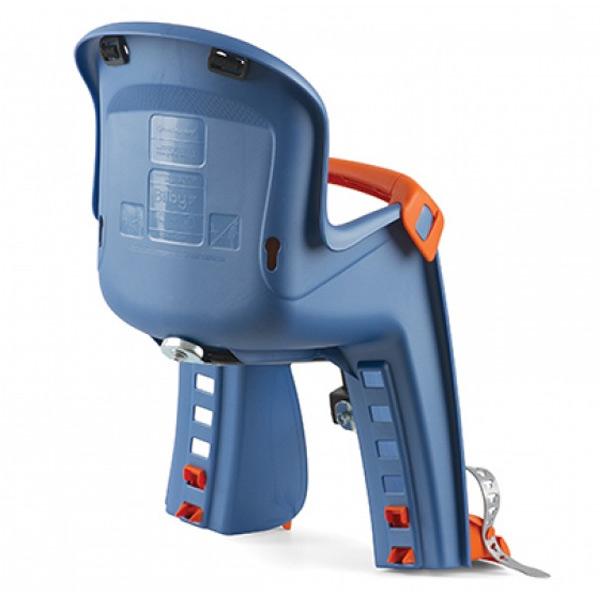 Silla delantera bicicleta bilby junior azul flotante desmontable tienda tu beb seguro - Silla portabebes bicicleta ...