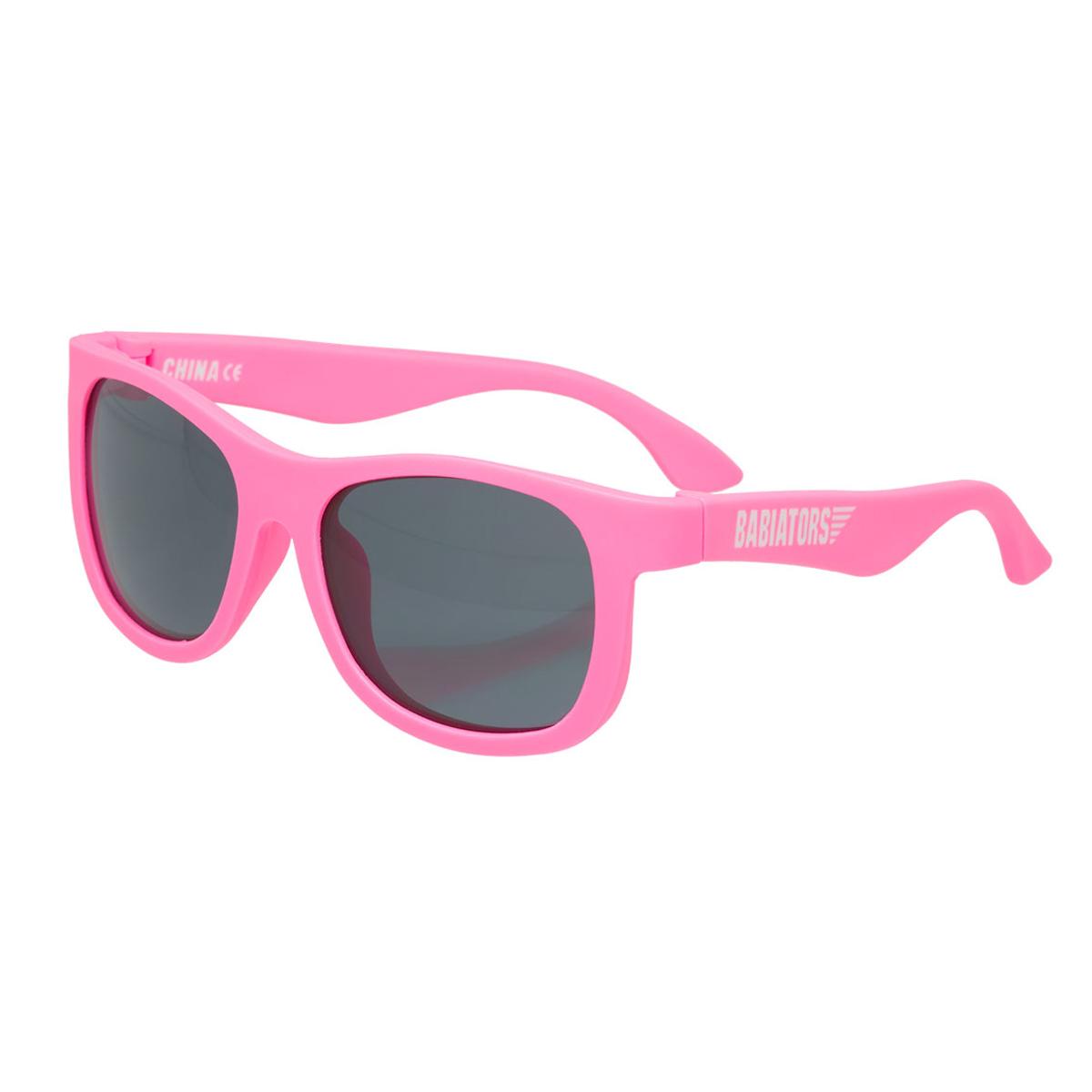 f7ab12d19b Babiators® Navigators® Classic Think Pink (3 - 5 años) - Tienda Tu ...
